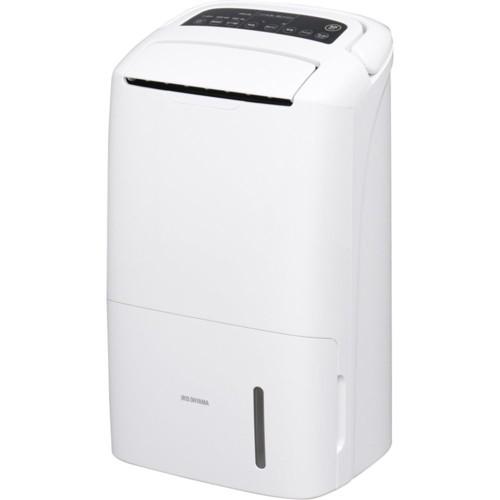 アイリスオーヤマ DCE-120-2 空気清浄機能付衣類乾燥除湿機 コンプレッサー式 木造15畳/鉄筋30畳
