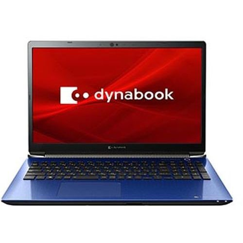 dynabook P2T9MPBL(スタイリッシュブルー) dynabo...