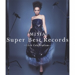 MISIA/Super Best Record...