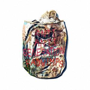 RADWIMPS/ANTI ANTI GENERATION(初回限定盤)(DVD付)