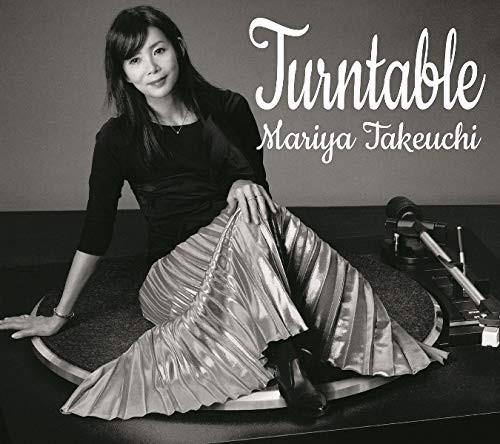 竹内まりや/Turntable