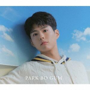 パク・ボゴム/blue bird(初回限定盤B...
