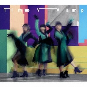 Perfume/Time Warp(完全生産限...