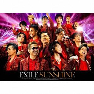 EXILE/SUNSHINE(2Blu−ray...