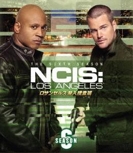 ロサンゼルス潜入捜査班〜NCIS:Los An...