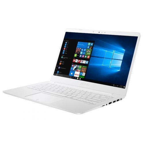ASUS E406SA-S3060W(ホワイト) E406SA 14型液晶