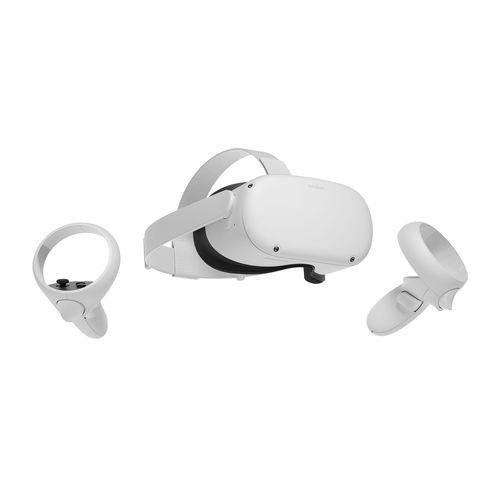 オキュラス Oculus Quest 2 128GB オールインワン...