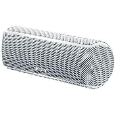 ソニー SRS-XB21-W(ホワイト) ワイヤレスポータブ...