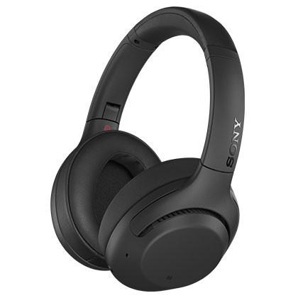 ソニー WH-XB900N-B(ブラック) ワイヤレスノイズ...