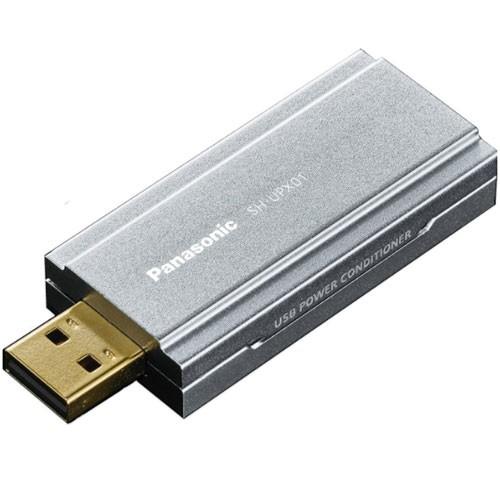 パナソニック SH-UPX01 USBパワーコンディショナ...
