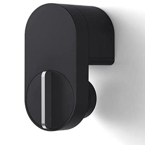 キュリオ Q-SL2(ブラック) Qrio Lock キュリオ・...