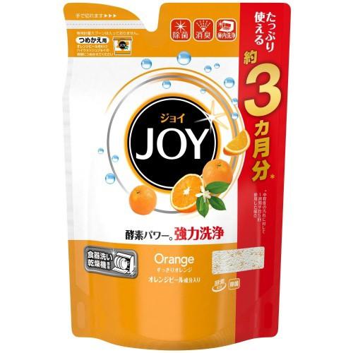 P&G 食洗機用ジョイ オレンジピール成分入り 詰...