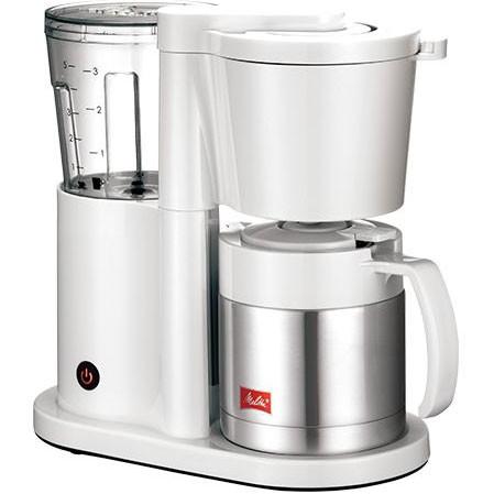 メリタ SKT52-3-W(ホワイト) コーヒーメーカー 約...