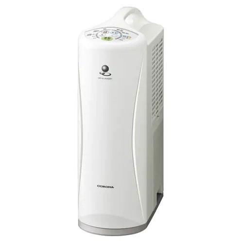 コロナ CD-S6319-W(ホワイト) 除湿機 コンプレッ...
