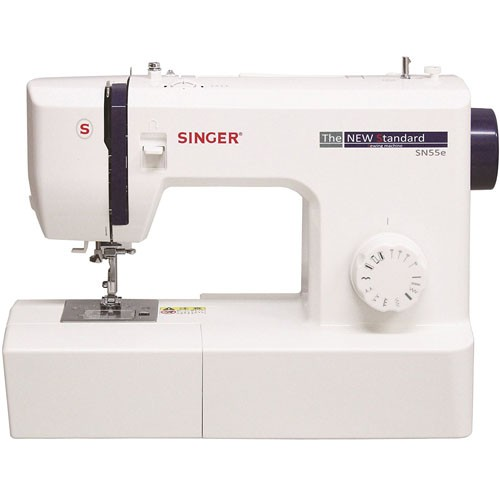 シンガー SN55e 電動ミシン