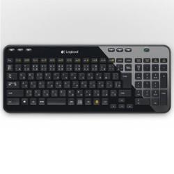 ロジクール K360r ワイヤレス キーボード