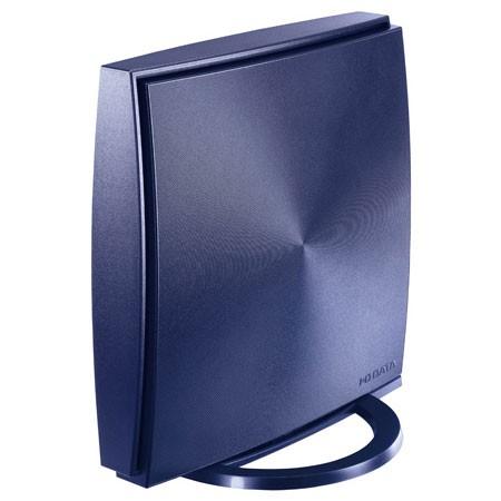 IODATA WN-AX2033GR 無線LANルーター IEEE802.11a...