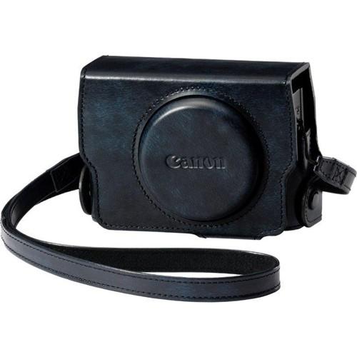 CANON CSC-G8BK(ブラック) ソフトケース
