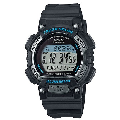 CASIO STL-S300H-1AJF SPORTS GEAR スポーツギア ...