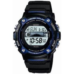 CASIO W-S210H-1AJF SPORTS GEAR スポーツギア ソ...