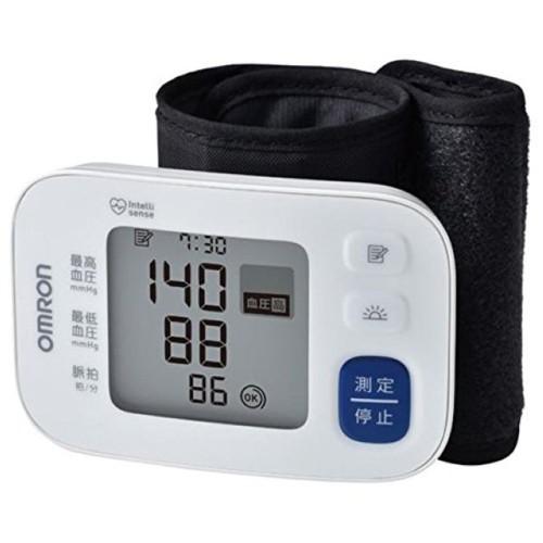 オムロン HEM-6180 手首式血圧計