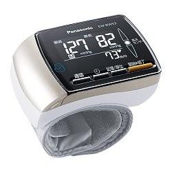 パナソニック EW-BW53-K(ブラック) 手首式血圧計