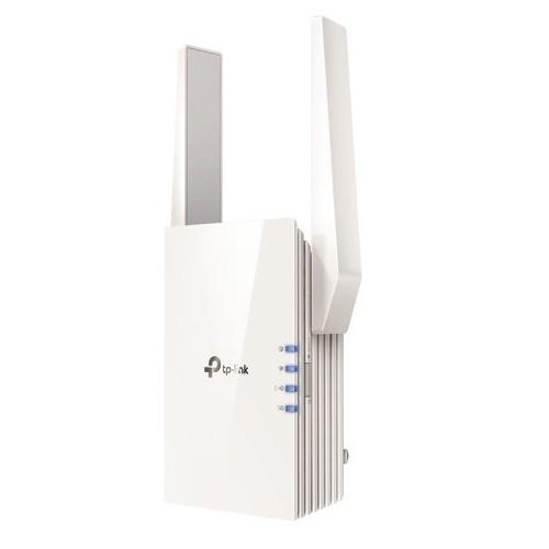 TP-Link RE505X AX1500 Wi-Fi 6 中継器