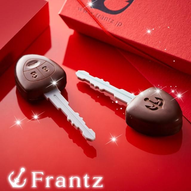 お中元 グルメ スイーツ ギフト チョコ おもしろ ツインキー 工具 チョコレート プレゼント お祝い お取り寄せスイーツ 神戸フランツ 兵