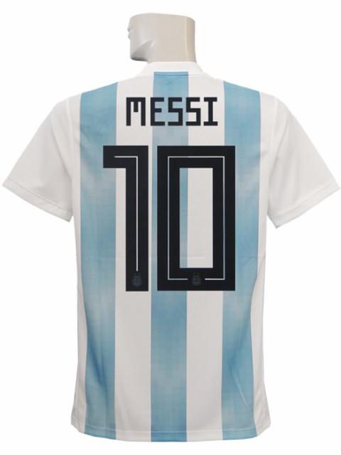 (アディダス) adidas/18/19アルゼンチン代表/ホー...
