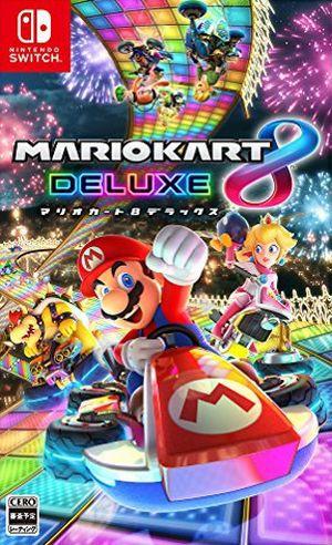 ◆即日発送◆SWI マリオカート8 デラックス新品17...