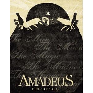アマデウス 日本語吹替音声追加収録版 (初回限定)...