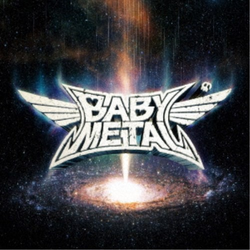 送料無料 BABYMETAL/METAL GALAXY -JAPAN Comple...
