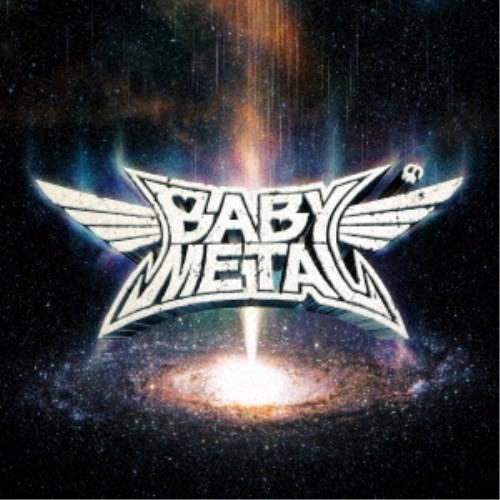 送料無料 BABYMETAL/METAL GALAXY (- Japan Comp...