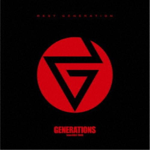 送料無料 GENERATIONS from EXILE TRIBE/BEST GE...
