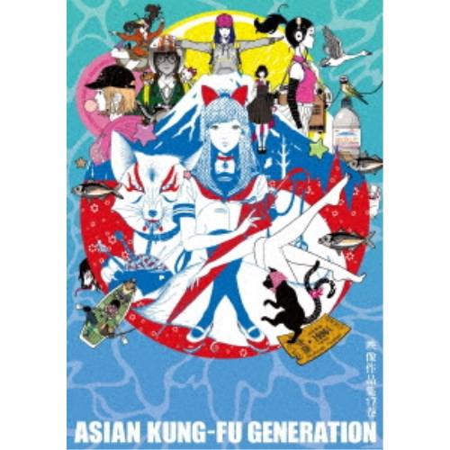 ASIAN KUNG-FU GENERATION/映像作品集17巻 【DVD...