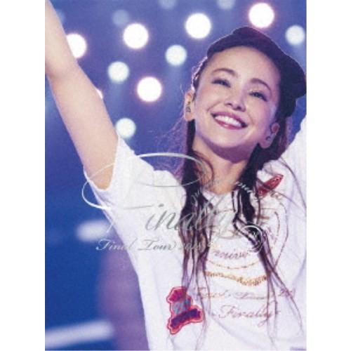 DVD 安室奈美恵/namie amuro Final Tour 2018 〜...