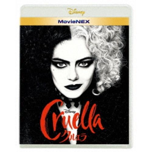 クルエラ MovieNEX 【Blu-ray】