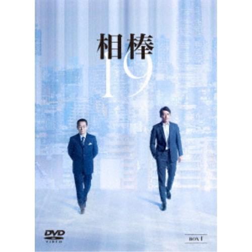 相棒 season 19 DVD-BOX I 【DVD】