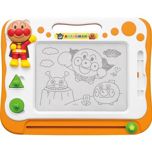 アンパンマン天才脳らくがき教室  おもちゃ 1歳6...