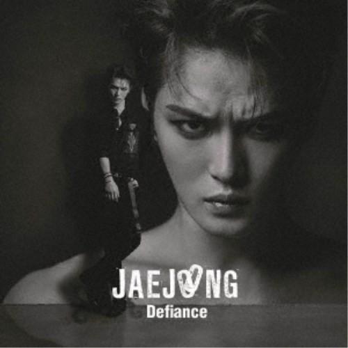 ジェジュン/Defiance《限定盤A》 (初回限定) 【C...