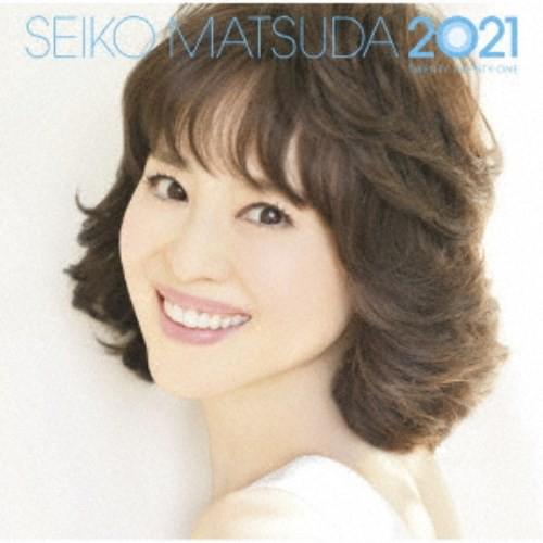 松田聖子/続・40周年記念アルバム 「SEIKO MATSU...
