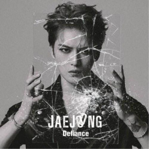 ジェジュン/Defiance《限定盤B》 (初回限定) 【C...