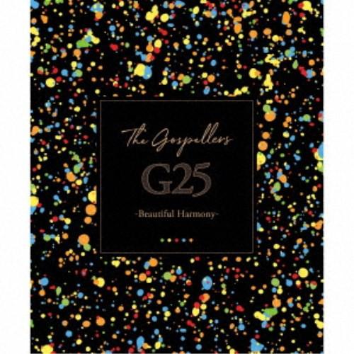 ゴスペラーズ/G25 -Beautiful Harmony- (初回限...