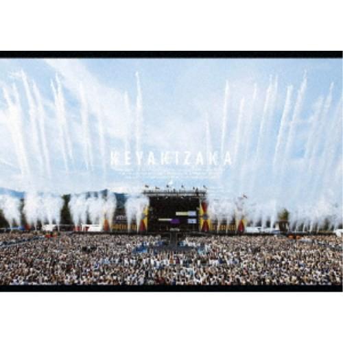 欅坂46/欅共和国2018《通常盤》 【DVD】