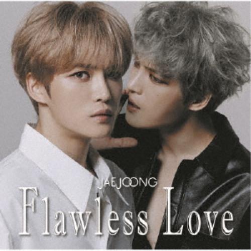 送料無料 ジェジュン/Flawless Love《TYPE B》 ...
