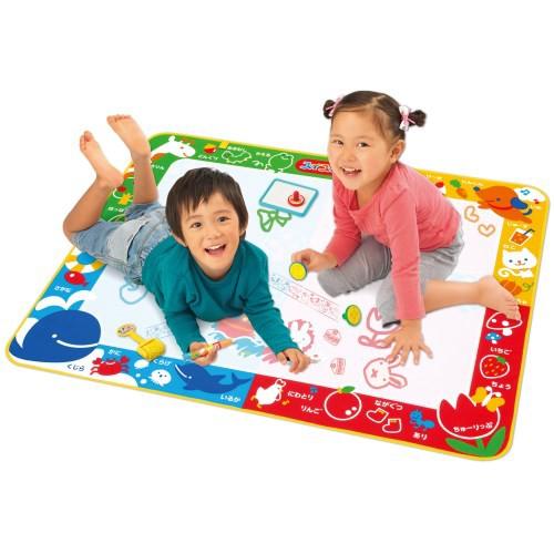 スイスイおえかき NEWカラフルシート  おもちゃ ...