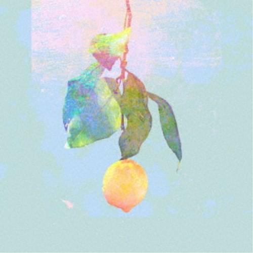 米津玄師/Lemon《映像盤》 (初回限定) 【CD+DVD...