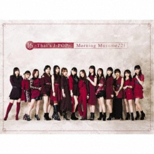 モーニング娘。'21/16th〜That's J-POP〜 (初...