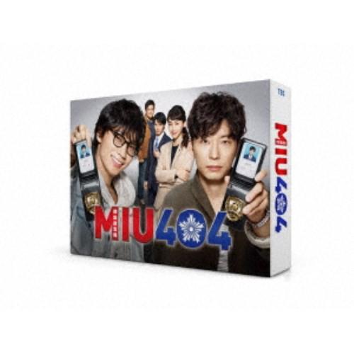 MIU404 -ディレクターズカット版- Blu-ray BOX 【...