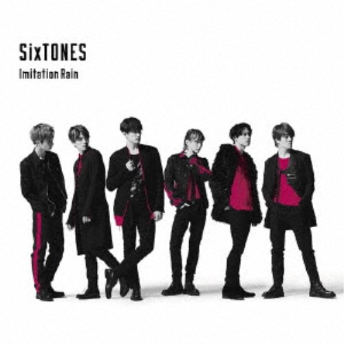 SixTONES vs Snow Man/Imitation Rain/D.D.《wi...